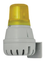 Buzzer d'alarme IP65 / avec feu au xénon