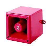 Diffuseur d'alarme sonore ultra robuste / sans feu