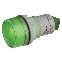 Indicateur d'état / à LED / pour montage sur panneau / à sécurité intrinsèque