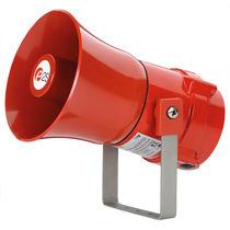 Haut-parleur portable / antidéflagrant
