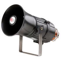 Diffuseur d'alarme sonore résistant à la corrosion / avec feu au xénon / avec feu de signalisation