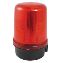 Feu tournant / à LED / 230 Vca / multiséquence