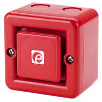 Diffuseur d'alarme sonore sans feu