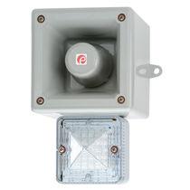 Diffuseur d'alarme sonore IP66 / avec feu à LED / avec feu de signalisation