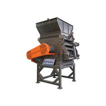 Concasseur à percussion / mobile / fin / haute capacité