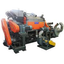Ligne de lavage pour film agricole / à eau / automatique / pour l'industrie du recyclage