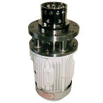 Mélangeur rotor-stator / batch / en acier inoxydable / à haut cisaillement