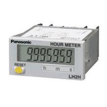 Compteur horaire / numérique / électronique