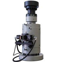 Actionneur linéaire / hydraulique / à double tige