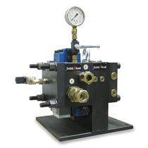 Manifold multivoie / de répartition / hydraulique
