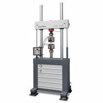 Machine d'essai de fatigue / à température élevée / servo-hydraulique