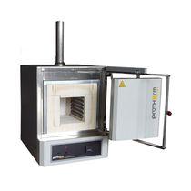 Four thermique / à chambre / électrique à résistance / programmable