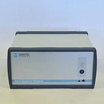 Analyseur de spectre / de particules / de débit / benchtop