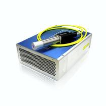 Source laser pulsée / à fibre / accordable / CE