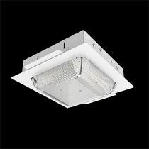 Luminaire d'auvent / plafonnier / à LED / IP65