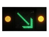 Afficheurs de contrôle des voies / à matrice de points / électroniques