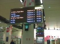 Afficheurs d'information des passagers / à matrice de points / électroniques