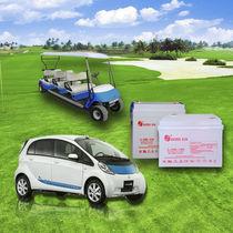 Batterie AGM / de bloc / à décharge profonde / pour véhicule électrique