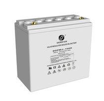 Batterie AGM / de bloc / haute capacité