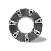 Récupérateur de chaleur pour gaz d'échappement / pour micro-turbine / pour turbine à gaz / compact