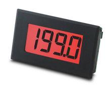 Ampèremètre numérique / à montage sur panneau
