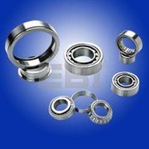Roulement à rouleaux cylindriques / à une rangée / en acier
