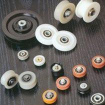 Roulement à billes / radial / en nylon