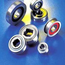 Roulement à billes / à rotule / en acier / pour applications agricoles