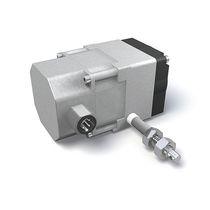 Capteur de position à câble / mécanique / analogique / compact