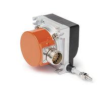 Capteur de position à câble / mécanique / analogique