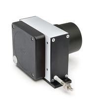 Capteur de déplacement à câble / à potentiomètre / analogique