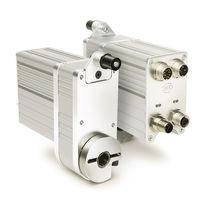 Actionneur rotatif / électrique / à arbre creux