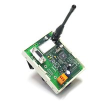 Émetteur-récepteur RS232 / radio