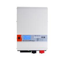 Onduleur DC/AC pur sinus / de basse fréquence / pour applications solaires / avec MPPT