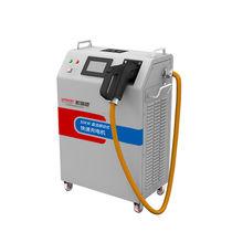 Borne de recharge pour véhicule électrique / portable / DC