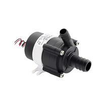 Pompe pour eau chaude / électrique / à moteur brushless DC / centrifuge