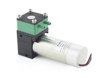 Pompe à air / électrique / à membrane / auto-amorçante