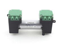 Pompe à air / à moteur DC / à membrane / auto-amorçante
