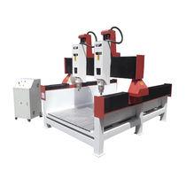 Machine de gravure laser / pour la pierre