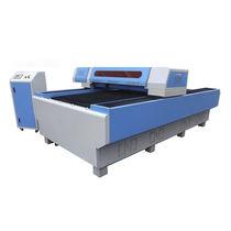 Machine de découpe de métal / laser / CNC / de marquage