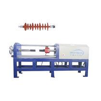 Machine d'essai d'élongation / pour isolateur à disque / pour test de routine / mécanique