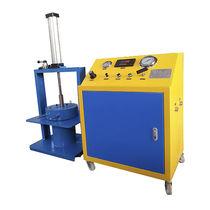 Machine d'essai de porosité / pour isolateurs haute tension