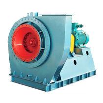 Ventilateur d'évacuation / centrifuge / silencieux / à faible consommation