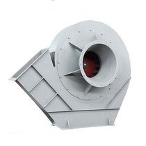 Ventilateur centrifuge / haute performance / silencieux / industriel