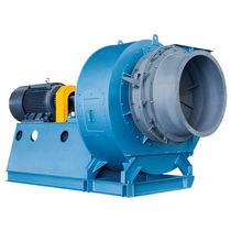 Ventilateur centrifuge / haute température / anticorrosion