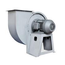 Ventilateur centrifuge / haute pression / pour grand volume