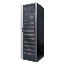 Unité de distribution d'alimentation pour data center / modulaire / triphasée / administrable