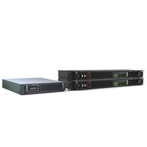 Onduleur DC/AC line-interactive / sinusoïdal / pour applications industrielles / pour équipement électronique