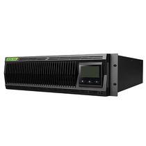 UPS on-line / monophasé / industriel / réseau