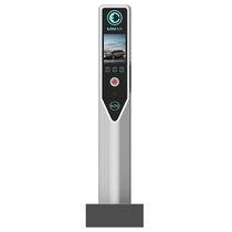 Station de recharge pour véhicule électrique / DC